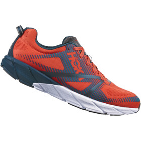 Hoka One One M's Tracer 2 Running Shoes tangerine tango/blackened pearl